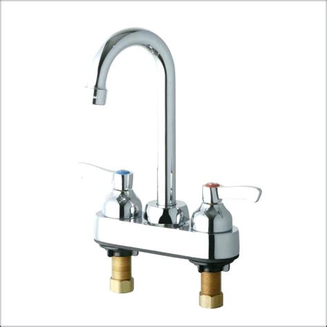 Kitchen Faucet Industrial by Industrial Kitchen Faucet For Home