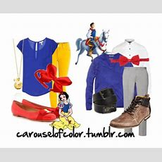 Disney Outfits On Tumblr