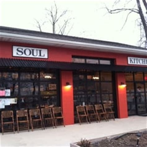 Jbj Soul Kitchen  American (new)  Red Bank, Nj  Reviews