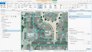 What U2019s New In Arcgis Pro 2 5