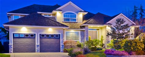 lighting outside house ideas baron landscaping outdoor lighting contractor cleveland