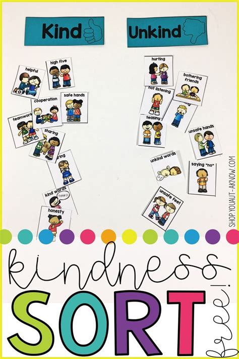 best 25 friendship lessons ideas on teaching 625 | 2756954aac54627bcf71221ceda7083a kindness activities for kids teaching self concept activities for preschoolers