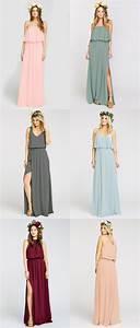 boho bridesmaid dresses dress for the wedding With bohemian wedding bridesmaid dress