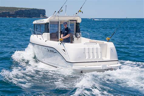 Boats Australia by Arvor Diesel Arvor Boats Australia