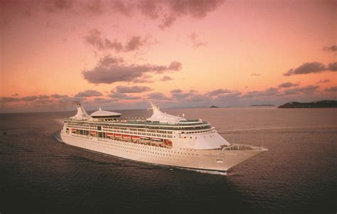 Royal Caribbean International Cruises for Charity ...