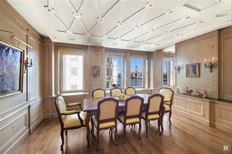 Inside Greta Garbo's New York City Apartment with Views of