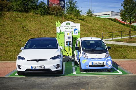 abb fast charging station  electric vehicles launched