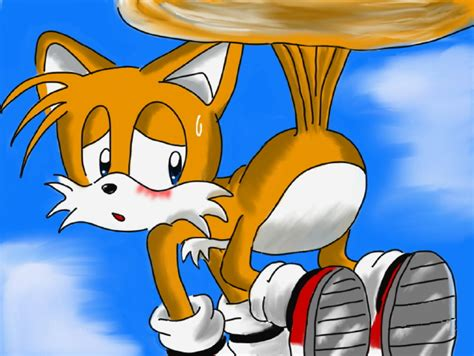 Flying Tails By Hydrocityzone On Deviantart