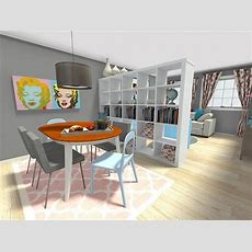 Diy Room Divider  Roomsketcher Blog