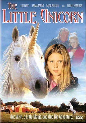 unicorn  starring byron taylor