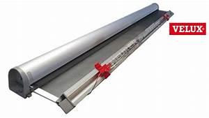 Velux Dachfenster Rollo : velux insektenschutz rollo kassette komplett inkl stoff ~ Watch28wear.com Haus und Dekorationen