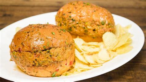 tawa burger recipe indian street food indian style