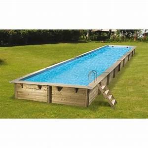 Piscine Pas Cher Tubulaire : photo piscine en kit hors sol pas cher ~ Dailycaller-alerts.com Idées de Décoration