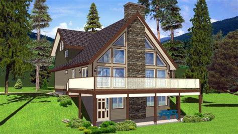 modern a frame house plans modern house plans a frame a frame house plans with basement familyhomeplans com cottage