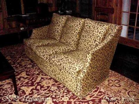 Leopard Print Loveseat by Leopard Print Sofa Smalltowndjs
