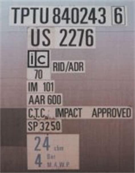 Container Size Type Codes According To Iso 6346  Autos Weblog