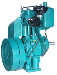 chandra metal enterprises exporter of diesel engines pumping generators d g gensets