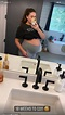 Brittany Cartwright shows off her baby bump on Instagram ...