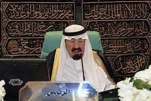 Saudi King Abdullah dies, new ruler is Salman ::. Latest ...