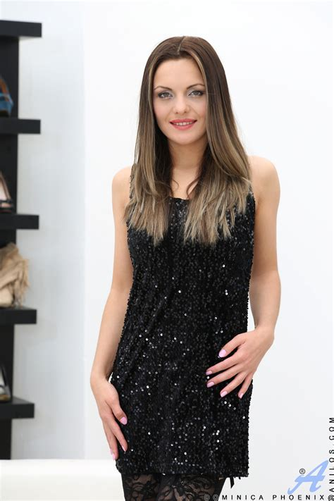 Dominica Phoenix Little Black Dress 80476