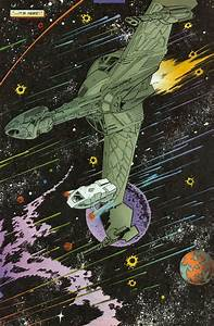 Featured Starship  I K S  Vorka