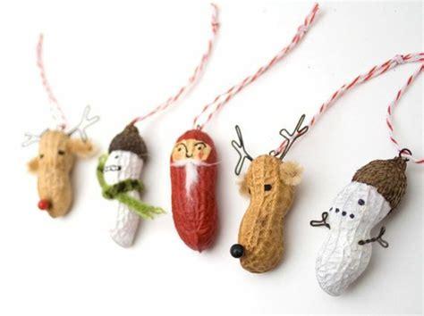 weihnachtsbasteln mit kindern  bastelideen fuer weihnachten