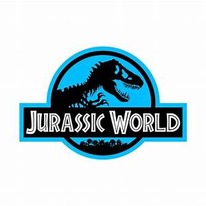 15 best images about Jurassic World Logo on Pinterest ...