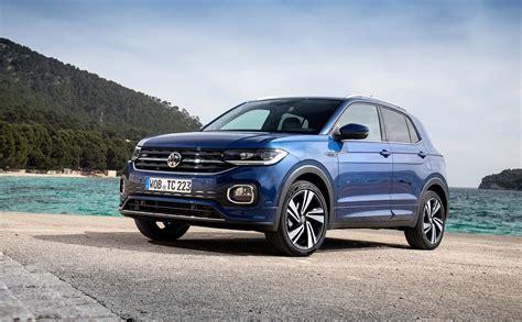 El t‑cross tiene el espíritu de un suv y la forma de tus retos. Volkswagen T-Cross TDI 95 : Le diesel fait son entrée - L ...