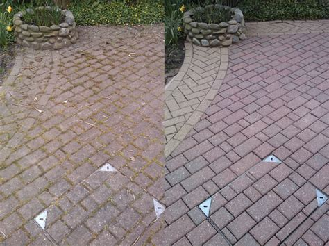 driveway cleaning pressure washing patio cleaning