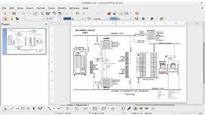 4 Free And Open Source Alternatives To Visio