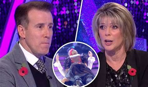 Strictly Come Dancing 2017: Ruth Langsford reveals why she ...