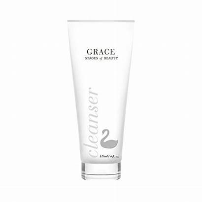 Grace Skin Care Aging Anti Shipping Stages