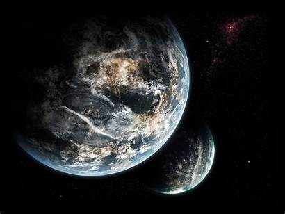 Space Dark Wallpapers Universe Definition Widescreen