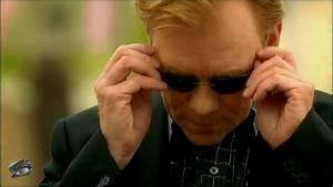 CSI Miami Horatio Caine Endless Sunglasses Summer - YouTube