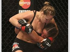 Here Are 40 Ronda Rousey Facts And Photos You Either Love