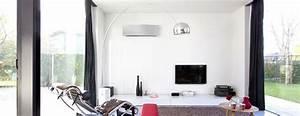 Bien Utiliser Sa Clim Reversible : bien choisir sa climatisation r versible habitatpresto ~ Premium-room.com Idées de Décoration