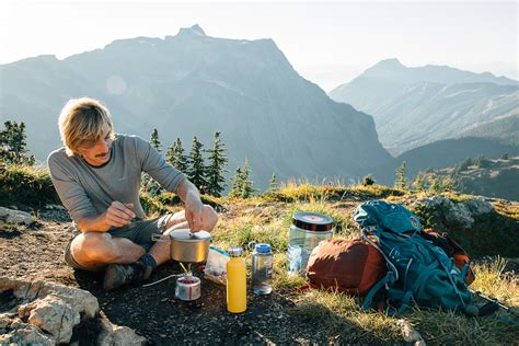 Backpacking Kitchen Gear List Primer  Roamworthycom