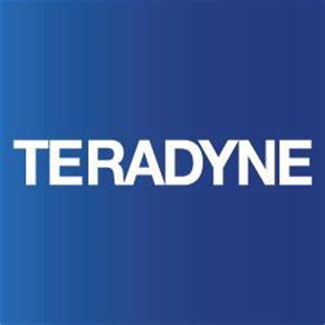 Teradyne (@Teradyneinc) | Twitter