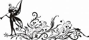 Wandbilder Tine Wittler : wandtattoo wandtattoo fensterbild elfe zauber blumen ein designerst ck von trudisfolien bei ~ Bigdaddyawards.com Haus und Dekorationen