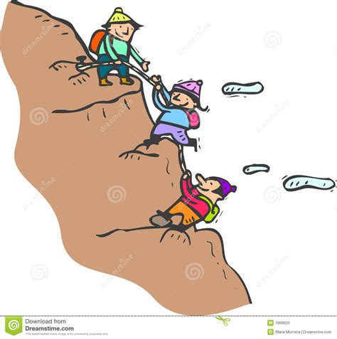 Mountain Climbing Clipart  Clipart Suggest