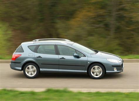 Peugeot 407 Sw by Peugeot 407 Sw Specs Photos 2004 2005 2006 2007