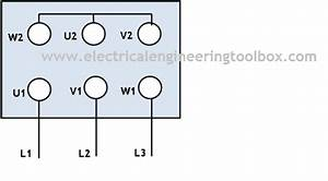 How To Test A 3 Phase Motor Windings With An Ohmmeter