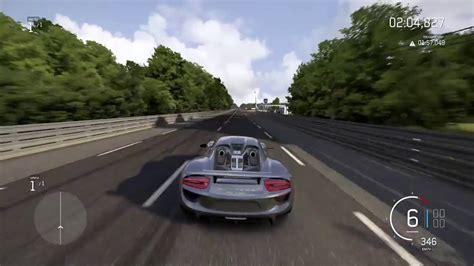 Porsche Top Speed by Porsche 918 Spyder Top Speed 2014 Porsche 918 Spyder