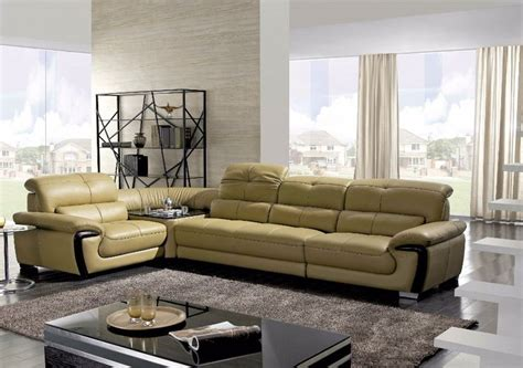 Real Leather Sofa Sets Sale by Best 25 Leather Corner Sofa Ideas On Leather