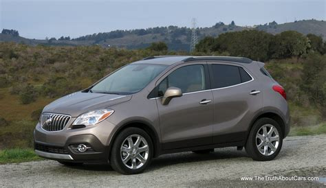 Buick Encore by Buick Encore 2014 Launch Html Autos Weblog