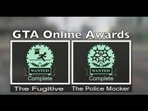 gta online the matchmaker award
