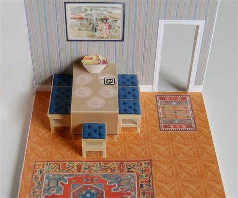 dining room pop  card dyi