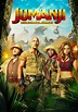 Jumanji: Welcome to the Jungle | Movie fanart | fanart.tv