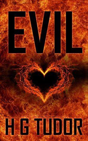 evil  hg tudor reviews discussion bookclubs lists