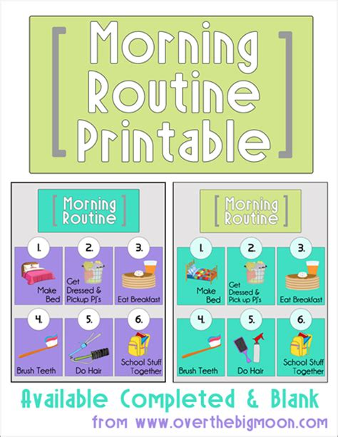 classroom morning routine clipart clipground
